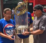 There's plenty that unites the White Sox and Cubs and their fans