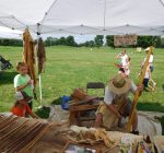 Visitors can learn early history at Cahokia Mounds Archaeology Day