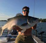 Illinois anglers having a big year at the fishin' hole