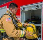Scott Air Force Base  'Crash Crew' keeps flight line safe