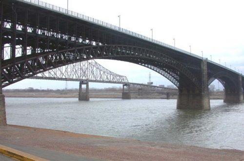 East-West, St. Louis region $2 billion transportation plan unveiled