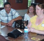Lifetree Cafe's weekly gatherings offer food for thought for participants