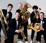 Wheaton College offers tickets for five main concerts in 2017-18 series