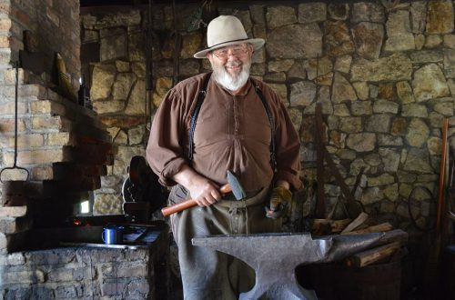 DuPage County's agricultural roots live on at Naper Settlement