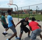 Chicago-based foundation encourages youths to think outside the box