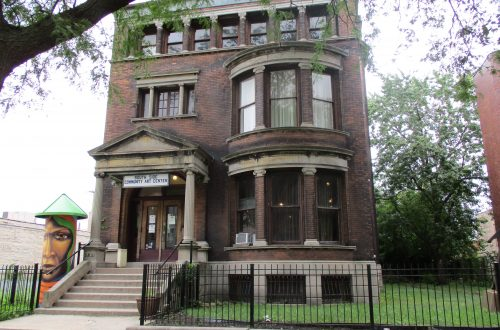 South Side Community Art Center Looks to the Future