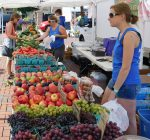 New farmers markets hope to grow on people