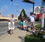 Auto mechanics in Chicago region strike over 'Draconian' pay structure