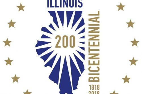 Illinois kicks off bicentennial events this month
