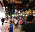 Portillo's Debuts in Bloomington-Normal