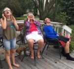 Totality awesome: Those who trekked to southern Illinois for eclipse found it worth the trip