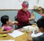 Chancellor Pembrook brings CAMP Mission trips to SIUE