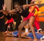 SIUE East St. Louis Center show honors arts legends