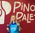 Pinot's Palette celebrates one-year anniversary in Edwardsville