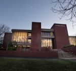Former president donates special collection to SIUE library