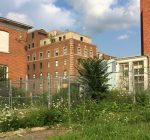 Aurora plans to sue owners of 'eyesore' Copley Hospital to address asbestos dangers