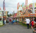 Boone takes pride in its county fair