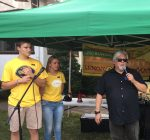 "LemonAid fundraiser benefits inner city Chicago ""kidz"""