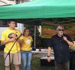 "LemonAid fundraiser benefits inner city Chicago ""kidz"""