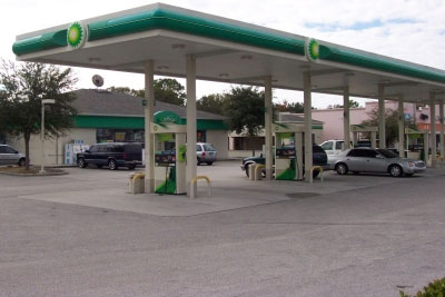 Attorney general says gas stations under-reported sales ...