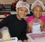 McLean, Woodford 4-H to deliver 20,000 meals to food banks