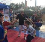 4th Annual Cary Fest offers attendees last gasp of summer