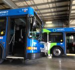 Bloomington-Normal's Connect Transit unveils new routes, new buses