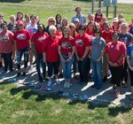 SIUE goes for Guinness Record on Literacy Day