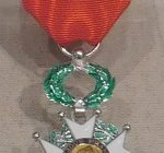 France honors Batavia veteran with Legion of Honor