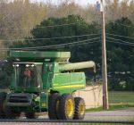 R.F.D. NEWS & VIEWS: Corn harvest still off pace