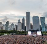 Vegas shooter booked hotels rooms overlooking Lollapalooza