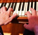 Glenview man overcomes brain tumor to make beautiful music