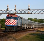 Metra proposes more fare hikes, service cuts