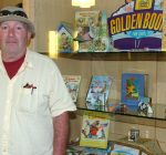 Peoria Library celebrates 75-year legacy of Little Golden Books