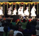 Suburban community shares the light at Hindu Diwali Festival