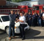 Madison County assists Cottage Hills Fire District