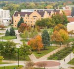 NIU cuts out-of-state tuition to lift enrollment