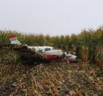 Couple walks away after plane crashes in Sugar Grove