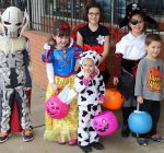 Tazewell County Calendar of Events Oct. 26 – 31