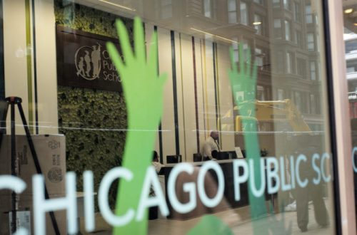 Chicago Public School students score big results