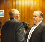 County commissioners throttle trucking company's rezoning bid