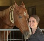 Equestrian excellence on display at Danada Fall Festival