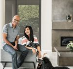 GOOD HOUSEKEEPING REPORTS: Talking family-to-family with a tech guru