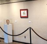 ICC art show exclusively for veterans grows in second year
