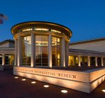 Get a glimpse of Lincoln'sGettysburg Address in Springfield