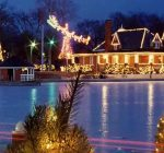 Holiday spirit warms the air across central Illinois communities