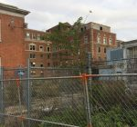 Old Copley Hospital owners avoid imminent lawsuit by Aurora