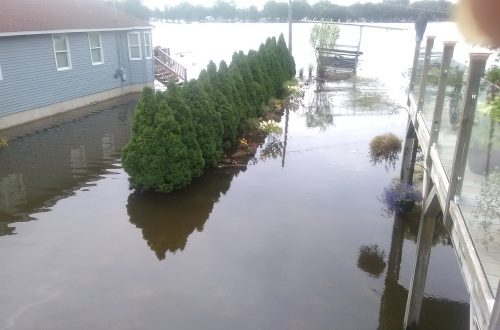 FEMA assistance denied to four-county area; SBA loans available