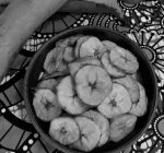 PRIME TIME WITH KIDS:Crispy plantain chips — a global family treat