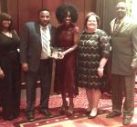 East St. Louis School District team honored for turnaround effort